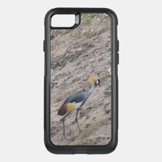 Funda Commuter De OtterBox Para iPhone 8/7 Pájaro hermoso