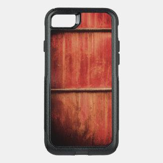 Funda Commuter De OtterBox Para iPhone 8/7 Puerta metalizado oxidada