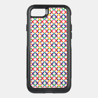 Funda Commuter De OtterBox Para iPhone 8/7 punto colorido