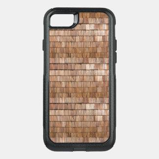 Funda Commuter De OtterBox Para iPhone 8/7 Tabla de madera