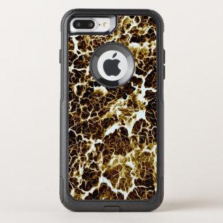 Funda Commuter De OtterBox Para iPhone 8 Plus/7 Pl Brillantemente coloreado único refresqúese