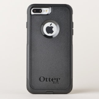 Funda Commuter De OtterBox Para iPhone 8 Plus/7 Pl Caso más de la serie del viajero del iPhone 7 de