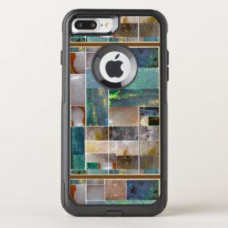 Funda Commuter De OtterBox Para iPhone 8 Plus/7 Pl Construyen al viajero de OtterBox para el negocio