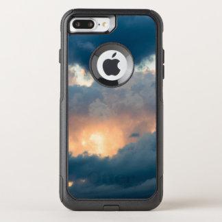 Funda Commuter De OtterBox Para iPhone 8 Plus/7 Pl de nuevo a la demostración temprana