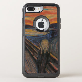 Funda Commuter De OtterBox Para iPhone 8 Plus/7 Pl El grito