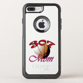 Funda Commuter De OtterBox Para iPhone 8 Plus/7 Pl iPhone 7 de Apple más el caso de la mamá del