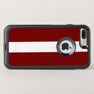Funda Commuter De OtterBox Para iPhone 8 Plus/7 Pl Letonia