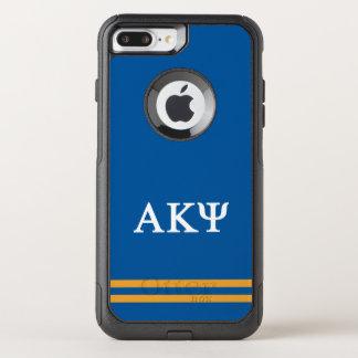 Funda Commuter De OtterBox Para iPhone 8 Plus/7 Pl Raya alfa del deporte de Kappa PSI el |