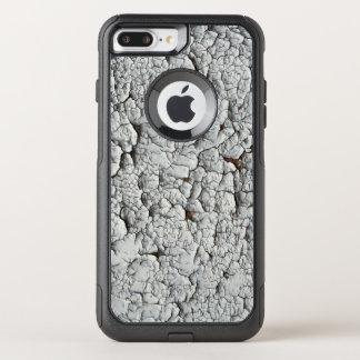 Funda Commuter De OtterBox Para iPhone 8 Plus/7 Pl Textura de madera
