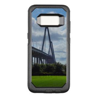 Funda Commuter De OtterBox Para Samsung Galaxy S8 A lo largo del Ravenel