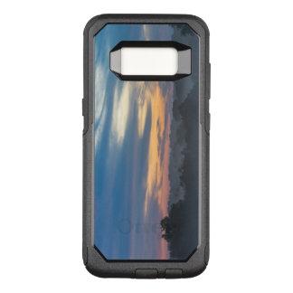 Funda Commuter De OtterBox Para Samsung Galaxy S8 A través de la niebla