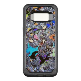 Funda Commuter De OtterBox Para Samsung Galaxy S8 Aceite y agua