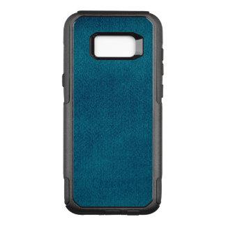 Funda Commuter De OtterBox Para Samsung Galaxy S8+ Acuarela azul