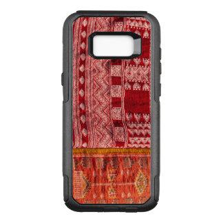 Funda Commuter De OtterBox Para Samsung Galaxy S8+ Alfombra roja en el mercado