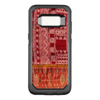 Funda Commuter De OtterBox Para Samsung Galaxy S8 Alfombra roja en el mercado