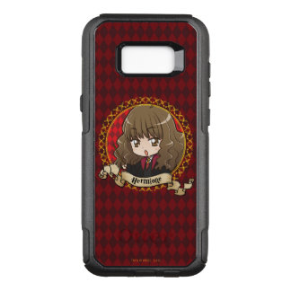 Funda Commuter De OtterBox Para Samsung Galaxy S8+ Animado Hermione Granger