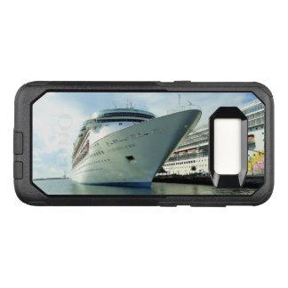 Funda Commuter De OtterBox Para Samsung Galaxy S8 Arco encantador