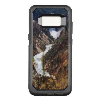 Funda Commuter De OtterBox Para Samsung Galaxy S8 Baje las caídas Yellowstone