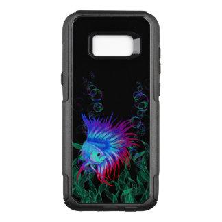 Funda Commuter De OtterBox Para Samsung Galaxy S8+ Burbuja Betta