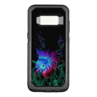 Funda Commuter De OtterBox Para Samsung Galaxy S8 Burbuja Betta
