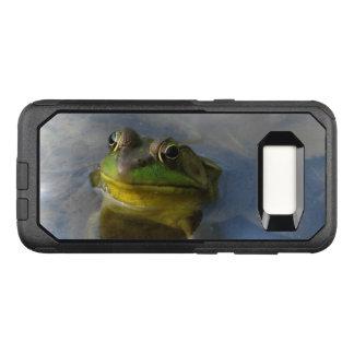 Funda Commuter De OtterBox Para Samsung Galaxy S8 Caja animal de la galaxia S8 de OtterBox de la