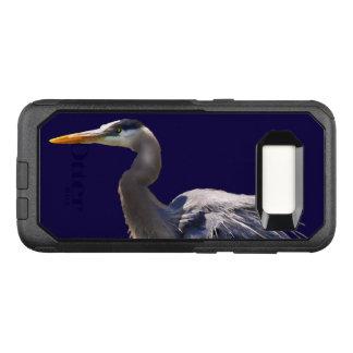 Funda Commuter De OtterBox Para Samsung Galaxy S8 Caja animal de la galaxia S8 de OtterBox del