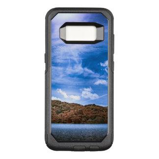 Funda Commuter De OtterBox Para Samsung Galaxy S8 Caja de la caja de la nutria de la galaxia S8 de