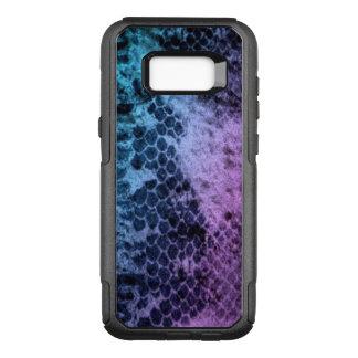 Funda Commuter De OtterBox Para Samsung Galaxy S8+ Caja de la galaxia S8 de OtterBox Samsung del