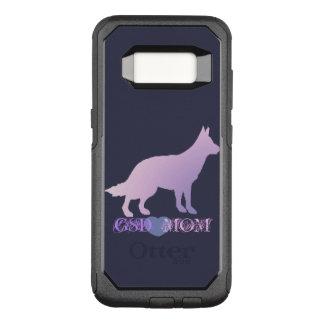 Funda Commuter De OtterBox Para Samsung Galaxy S8 Caja de la nutria de la MAMÁ de GSD