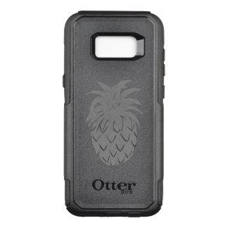 Funda Commuter De OtterBox Para Samsung Galaxy S8+ Caja de la piña