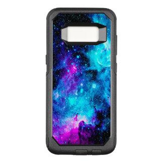 Funda Commuter De OtterBox Para Samsung Galaxy S8 Caja de moda femenina de la galaxia S8 de OtterBox