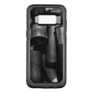 Funda Commuter De OtterBox Para Samsung Galaxy S8 Caja del teléfono de la caja de la nutria de Shell