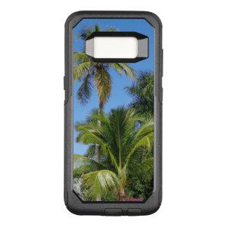 Funda Commuter De OtterBox Para Samsung Galaxy S8 Caja del teléfono de la galaxia de Samsung