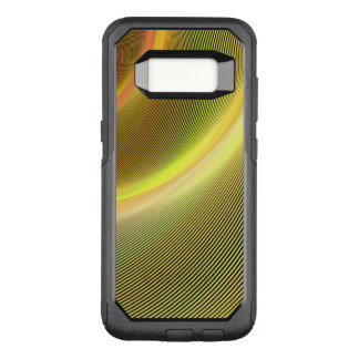 Funda Commuter De OtterBox Para Samsung Galaxy S8 Calor del verano