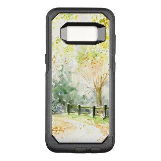 Funda Commuter De OtterBox Para Samsung Galaxy S8 Camino