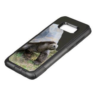 Funda Commuter De OtterBox Para Samsung Galaxy S8+ Caso de Otterbox de la tortuga de las Islas