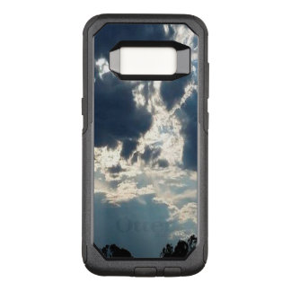 Funda Commuter De OtterBox Para Samsung Galaxy S8 Casos de Samsung