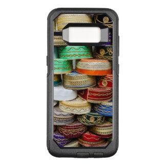 Funda Commuter De OtterBox Para Samsung Galaxy S8 Casquillos árabes en el mercado