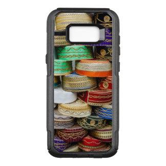 Funda Commuter De OtterBox Para Samsung Galaxy S8+ Casquillos árabes en el mercado
