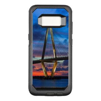 Funda Commuter De OtterBox Para Samsung Galaxy S8 Como vienen las luces una