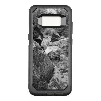 Funda Commuter De OtterBox Para Samsung Galaxy S8 Corriente de la montaña