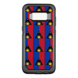 Funda Commuter De OtterBox Para Samsung Galaxy S8 Cubierta de la galaxia S8 de Pinas Samsung
