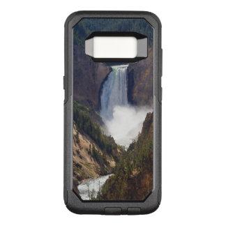 Funda Commuter De OtterBox Para Samsung Galaxy S8 El poder de Yellowstone