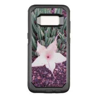 Funda Commuter De OtterBox Para Samsung Galaxy S8 El viajero Samsung de OtterBox del cactus de las