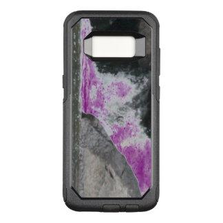 Funda Commuter De OtterBox Para Samsung Galaxy S8 Elija los Rapids del color