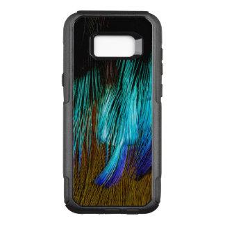 Funda Commuter De OtterBox Para Samsung Galaxy S8+ Extracto de la pluma de Motmot