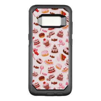 Funda Commuter De OtterBox Para Samsung Galaxy S8 Fondo dulce