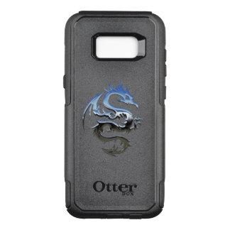 Funda Commuter De OtterBox Para Samsung Galaxy S8+ Galaxia S8 del atontamiento Samsung+ Caso en