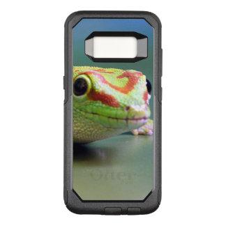 Funda Commuter De OtterBox Para Samsung Galaxy S8 Gecko del día
