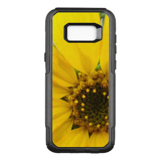 Funda Commuter De OtterBox Para Samsung Galaxy S8+ Girasol de Starburst